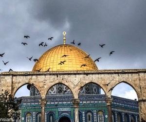 Jerusalem, palestine, and قدس image