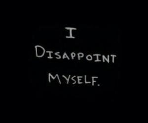 black, sad, and quotes image