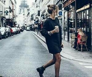 paris, fashion, and city image