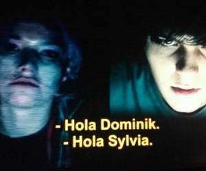 movie, Sylvia, and suicidas image