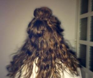bob, curls, and hair image