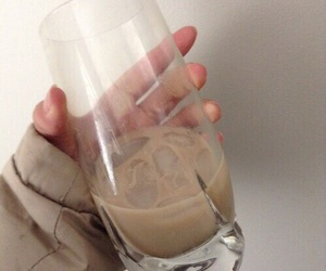 beige, aesthetic, and coffee image