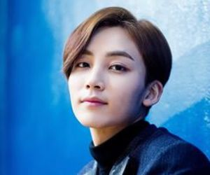 jeonghan, k-pop, and Seventeen image