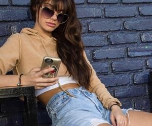 girl, fashion, and kelsey image