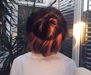 hair, goals, and indie image