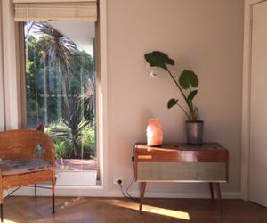 70s, interior, and minimalism image