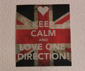 keep calm and, liam payne, and niall horan image