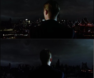 Gotham and james gordon image