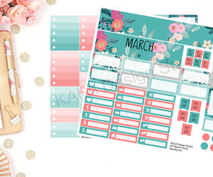 etsy, happy planner, and filofax image