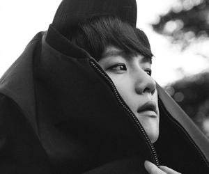 exo, baekhyun, and exodus image