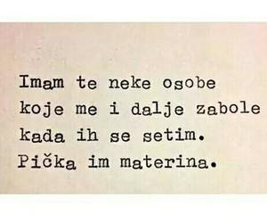 balkan, citati, and quotes image
