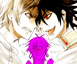 anime, аниме, and art image