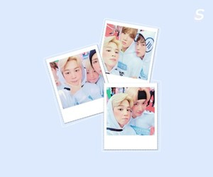 blue, edit, and jin image