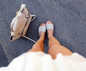 celine, style, and summer image