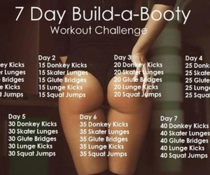 challenge, plank, and fitness image