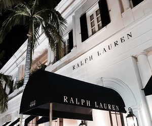 ralph lauren, luxury, and shop image