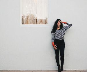 alternative, fashion, and bruna vieira image