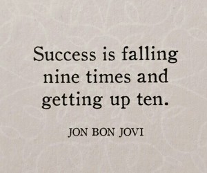 quotes, success, and words image