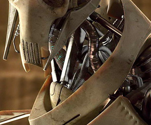 general grievous and star wars image