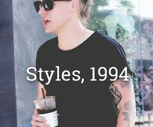 styles, 1994, and Harry Styles image