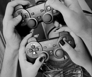 couple, forever, and games image