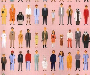 wes anderson and movie image