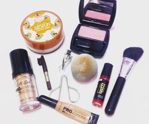 Brushes, makeup, and makeupgeek image