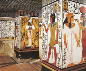 people and ancient egypt image