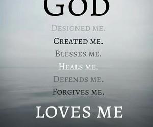 god, motivation, and thankful image