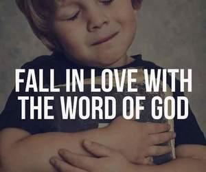 bible, child, and god image