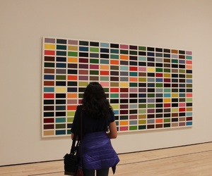 colores, museum, and colors image