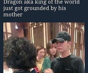 g-dragon, big bang, and gd image