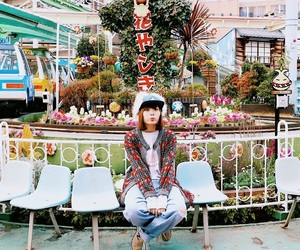 cute, girl, and japan image