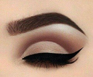 beautiful, sombras, and beauty image