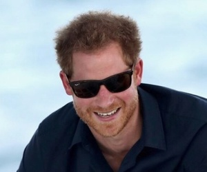 Caribbean, handsome, and the british monarchy image