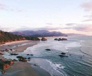 beautiful, paisaje, and perfection image