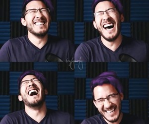 purple, smile, and youtube image