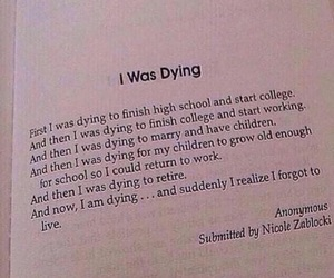 anonymous, anxiety, and dying image
