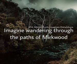 books, fantasy, and Legolas image