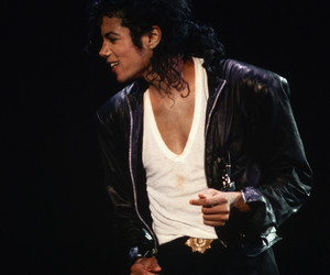 michael jackson, king of pop, and moonwalker image