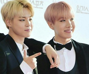 bts and jihope image