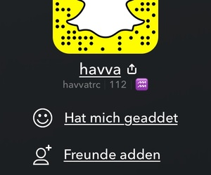 add, you are beautiful, and snapchat image