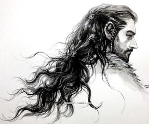 thorin and the hobbit image