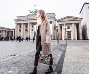berlin, blogger, and fashion image