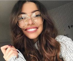 glasses and negin mirsalehi image
