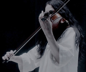 clever, violin, and sian brooke image