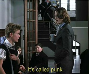 punk, grunge, and school of rock image