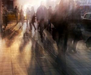 people, photograph, and sunshine image