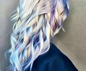 amazing, unicorns, and colors image
