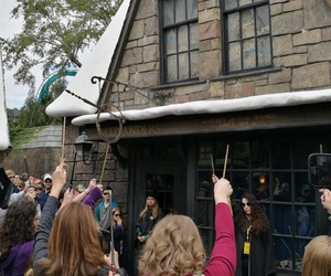 actor, harry potter, and hogwarts image